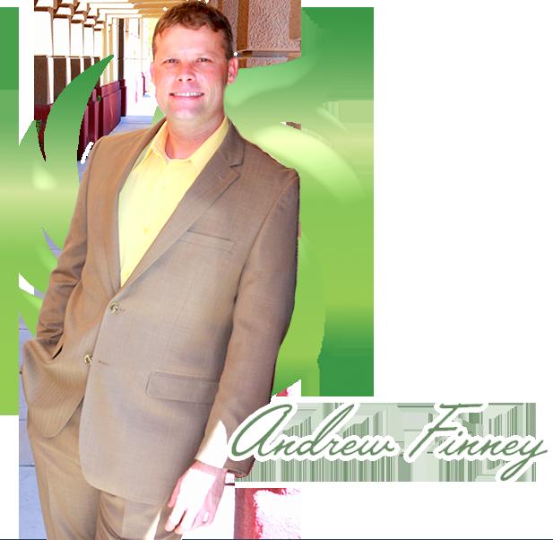 Andrew Finney