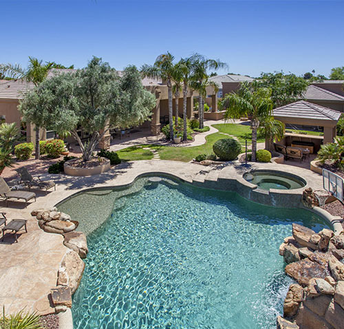 Homes With Pools Under $300K