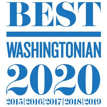 Best of Washingtonian