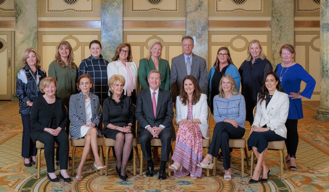 The Burr Group