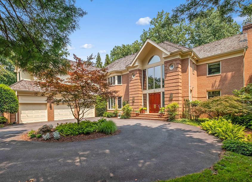 Corey Burr Real Estate