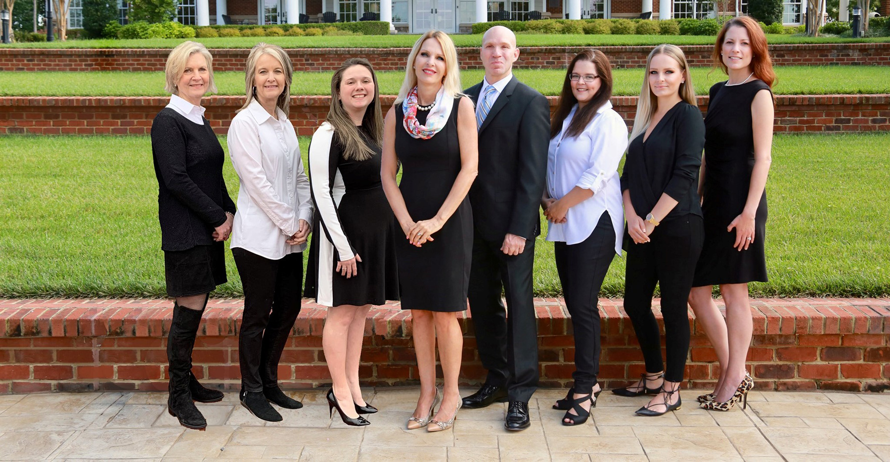 The Carolyn Young Real Estate Team