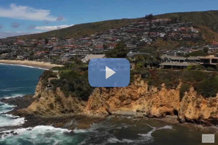 Suzi Dailey Presents 34 Smithcliffs, Laguna Beach
