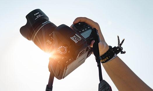 HD Photography