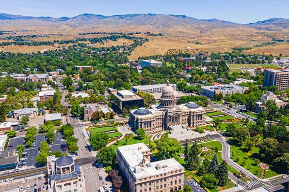 Search Boise
