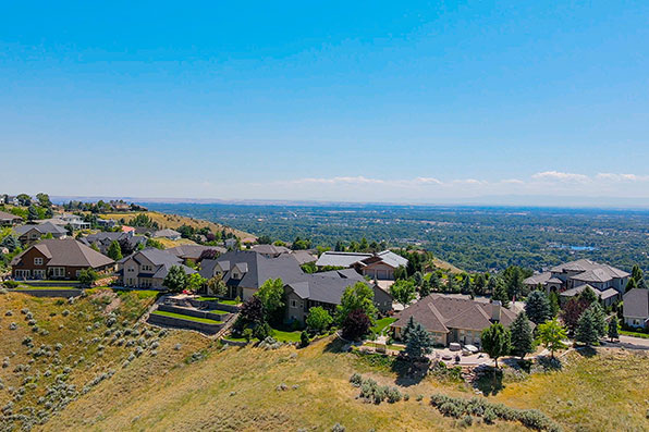 Search Boise Highlands & Foothills
